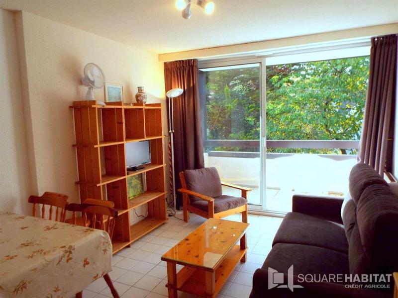 Alquileres de vacaciones Carnac - Apartamento - 4 personas - Mueble de jardín - Foto N° 1