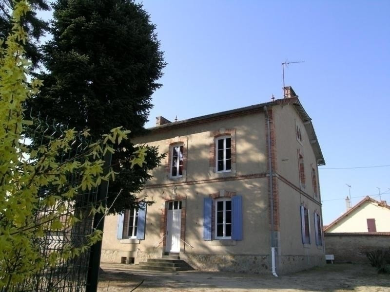 Location vacances Lusigny -  Appartement - 5 personnes - Barbecue - Photo N° 1