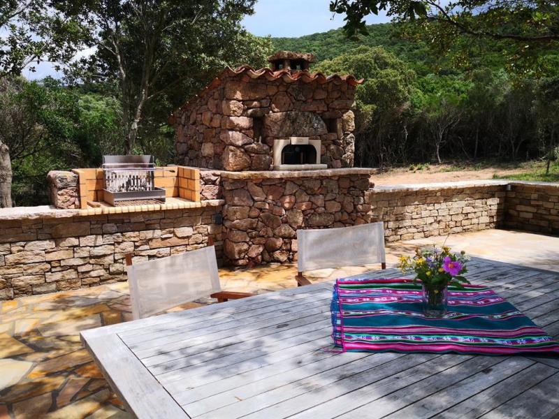 Alquileres de vacaciones Coti-Chiavari - Casa - 3 personas - BBQ - Foto N° 1