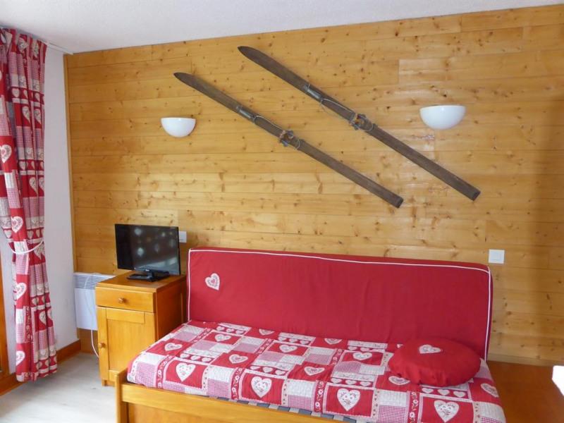 Holiday rentals Les Deux Alpes - Apartment - 5 persons - BBQ - Photo N° 1