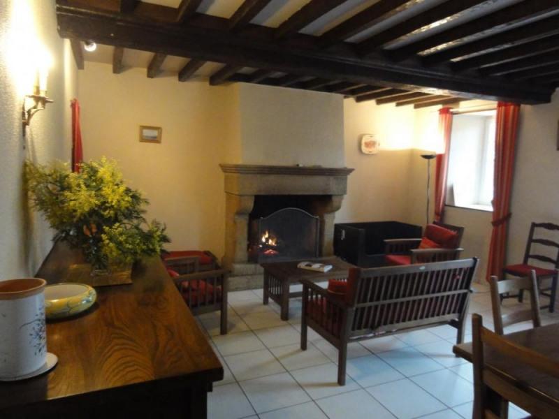 Gîtes de France - Dans un agréable village à égale distance de Barfleur et de St Pierre Eglise, c...