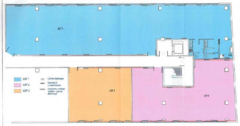 Location Bureau Alfortville