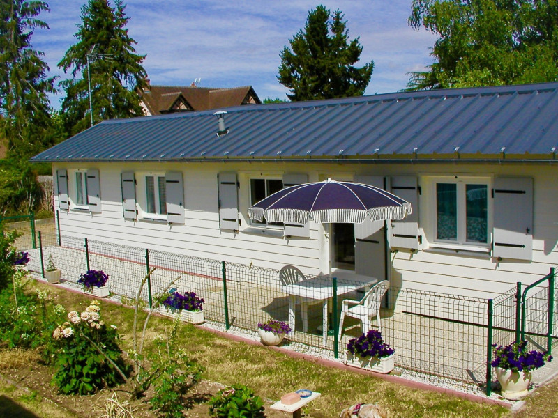 Rental lodging near the Loire Valley - Tigy