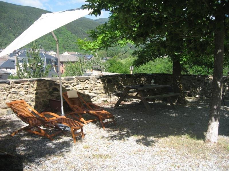 Location Gîte Latour-de-Carol, 3 pièces, 4 personnes