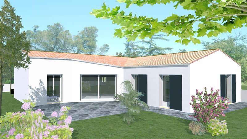 Maison  5 pièces + Terrain 357 m² Nieul sur Mer (17137) par MAISONS ACCO