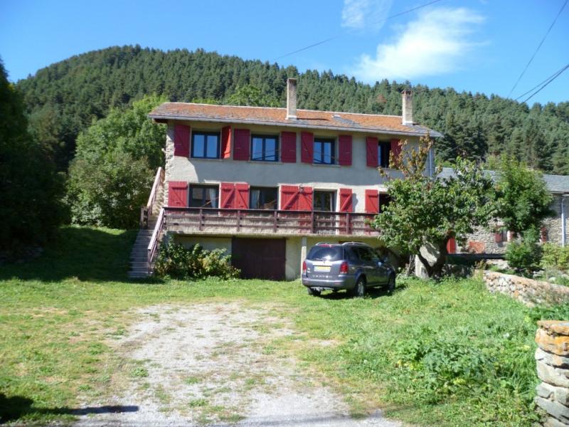 Location vacances Font-Romeu-Odeillo-Via -  Maison - 8 personnes - Barbecue - Photo N° 1
