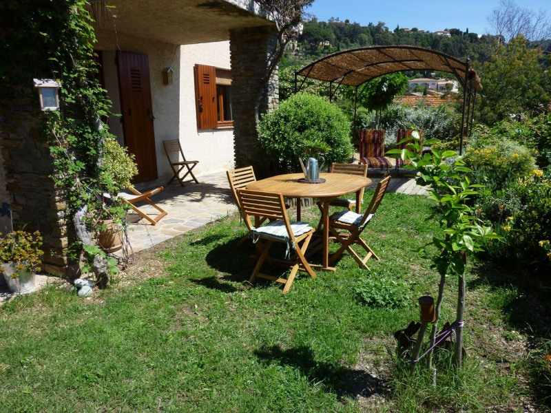 Affitti per le vacanze Bormes-les-Mimosas - Appartamento - 4 persone - Barbecue - Foto N° 1