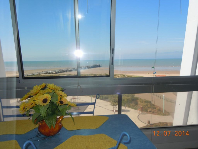 Location vacances Saint-Jean-de-Monts -  Appartement - 2 personnes - Barbecue - Photo N° 1