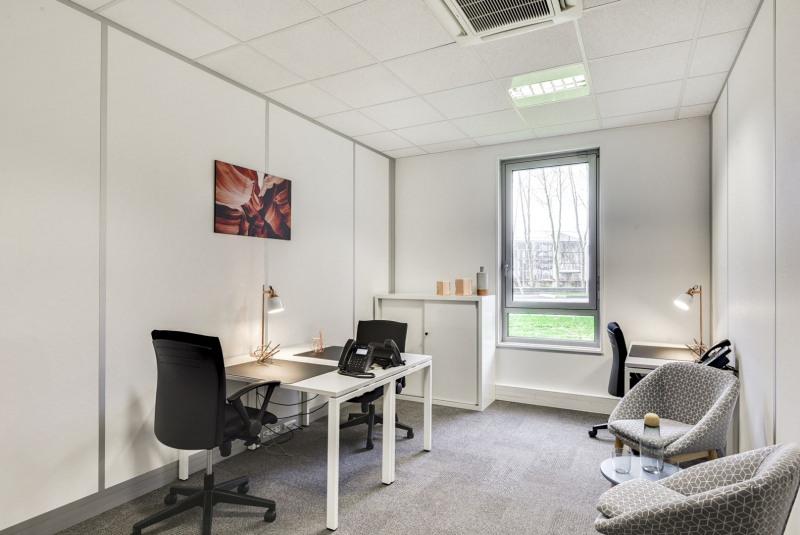 Location Coworking - Bureau privé Villepinte