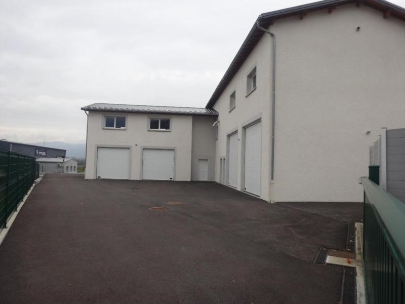 Location Local d'activités / Entrepôt Chapareillan