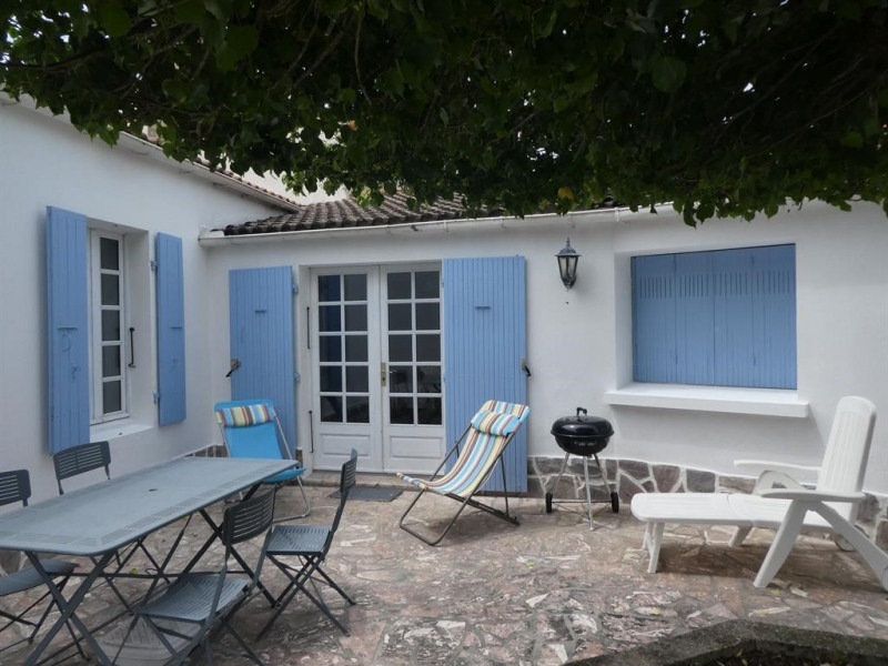 Location vacances L'Aiguillon-sur-Mer -  Maison - 5 personnes - Barbecue - Photo N° 1