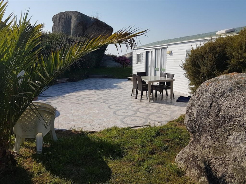 Holiday rentals Kerlouan - Cottage - 4 persons - BBQ - Photo N° 1