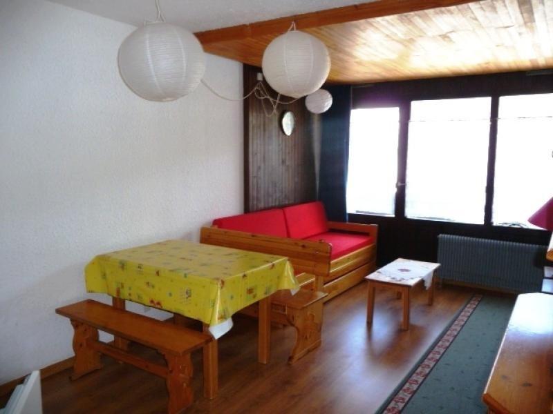 2 pièces+coin montagne - Catégorie Confort - 42 m² - pour 6 pers. - Zone Village