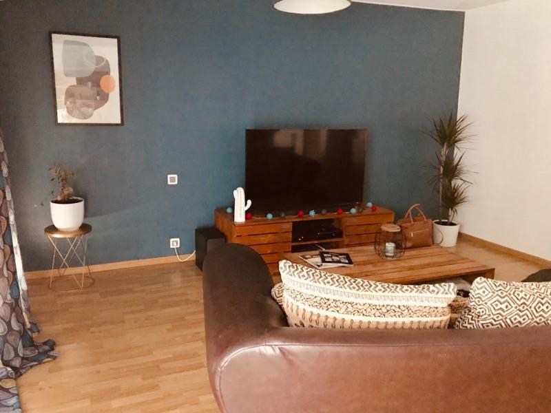 AppartementF4 entièrement rénové  85 m²  centre ville  3ème étage balcons , belle vue, quartier c...