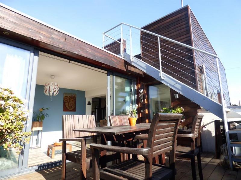 Alquileres de vacaciones Palavas-les-Flots - Apartamento - 6 personas - Mueble de jardín - Foto N° 1