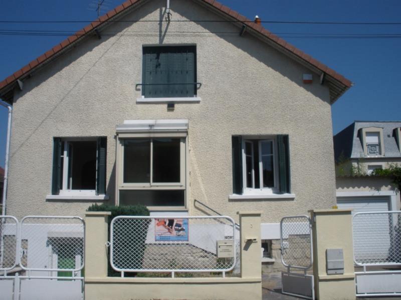 Location Maison 5 Pieces Et Plus Conflans Sainte Honorine Maison