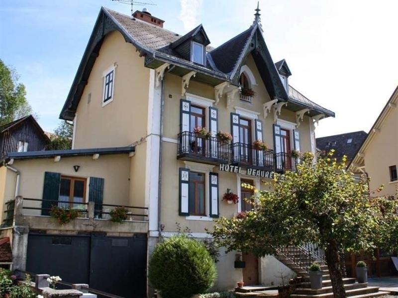 Location vacances Saint-Pierre-de-Chartreuse -  Maison - 5 personnes - Barbecue - Photo N° 1