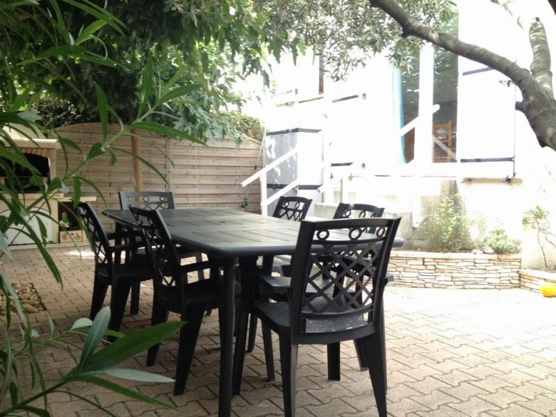 Location vacances Frontignan -  Maison - 4 personnes - Barbecue - Photo N° 1