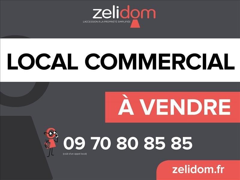 Vente Local commercial Roquettes