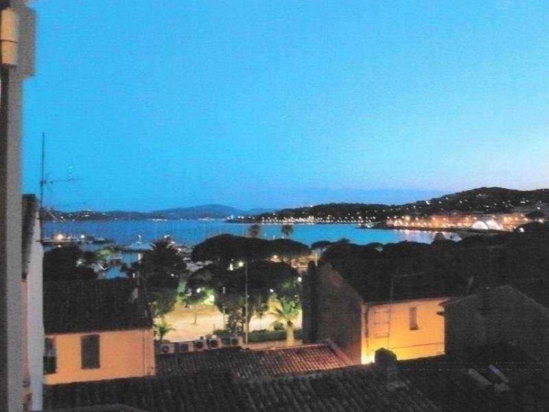 3 pièces -centre de Sainte Maxime Vue mer