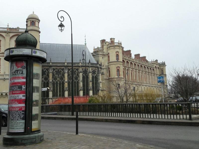 Location bureau saint germain en laye les parterres 78100 bureau saint germain en laye les - La poste st germain en laye ...