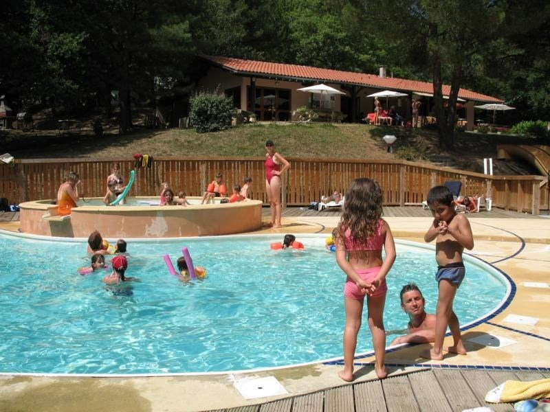Camping NAMASTE, 39 emplacements, 21 locatifs