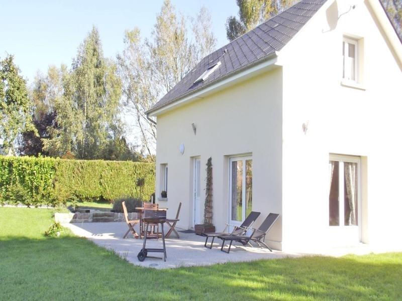 Location vacances Ypreville-Biville -  Maison - 4 personnes - Barbecue - Photo N° 1