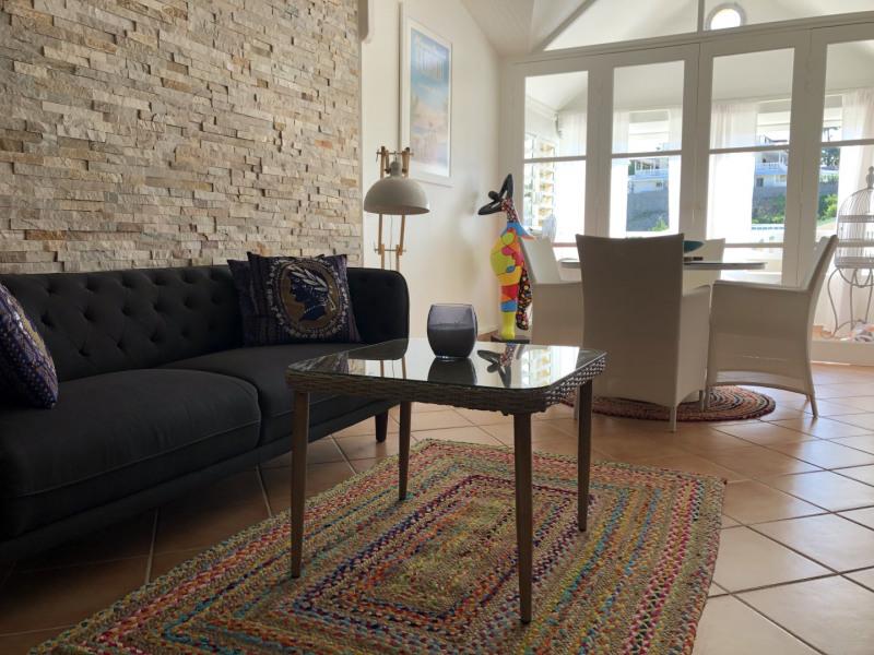 Location vacances Le Gosier -  Appartement - 4 personnes - Câble / satellite - Photo N° 1