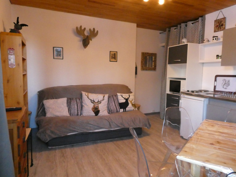 Holiday rentals Vars - Apartment - 4 persons - Board games - Photo N° 1