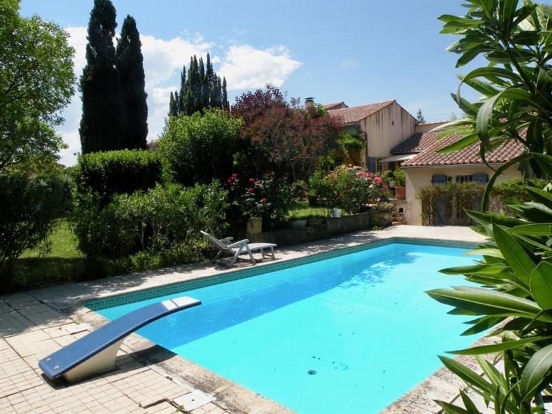 pour 14 pers. avec piscine privée, Roquemaure