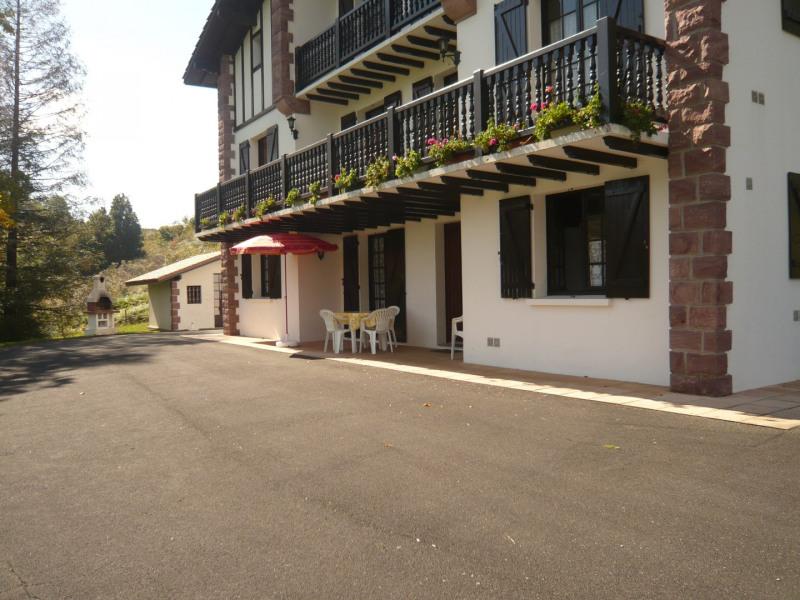 Appartement dans villa pour 4 personnes a 3km de la plage de HENDAYE