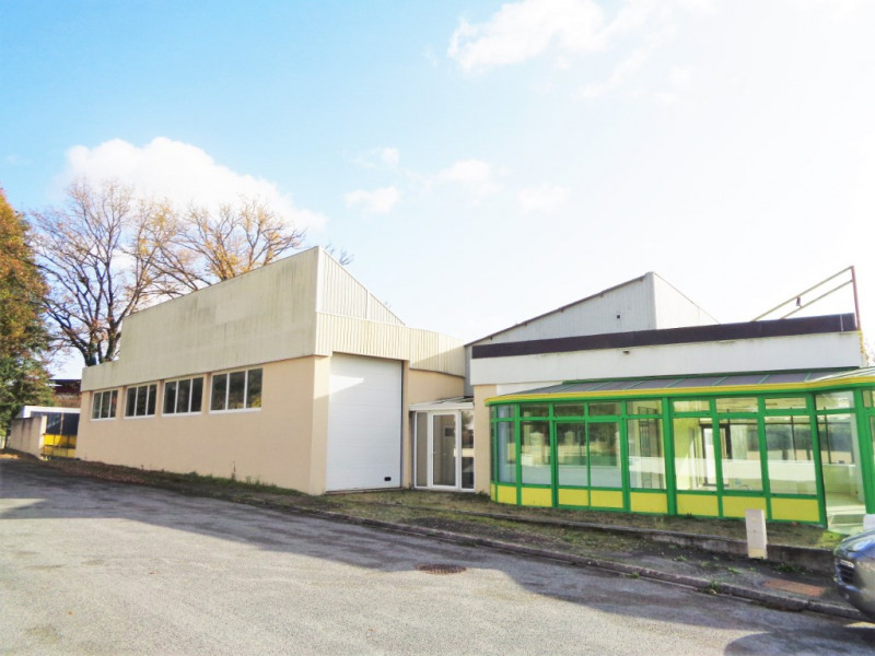 Vente Local d'activités / Entrepôt Mayenne