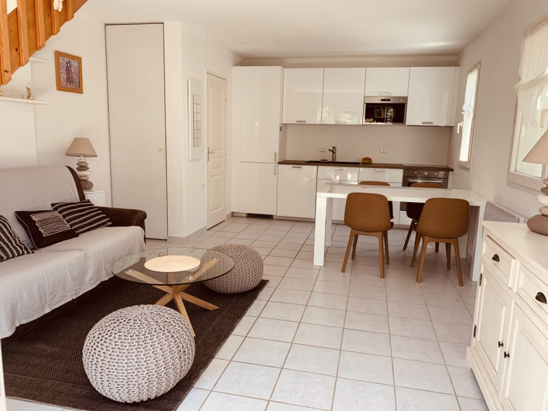 Location vacances La Londe-les-Maures -  Maison - 6 personnes - Chaise longue - Photo N° 1