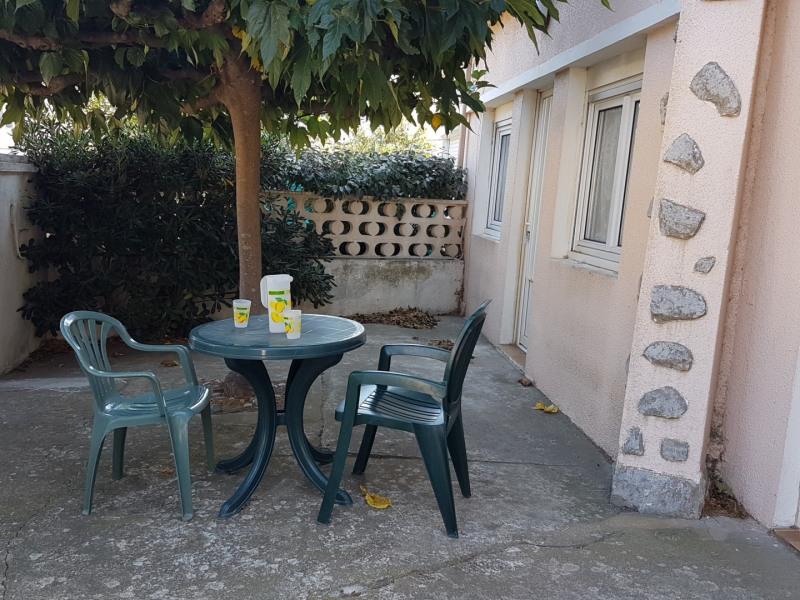 Location vacances Narbonne -  Appartement - 4 personnes - Four - Photo N° 1
