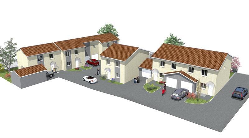 Maison  5 pièces + Terrain 185 m² Saint Symphorien d'Ozon (69360) par VILLAS LESPINE