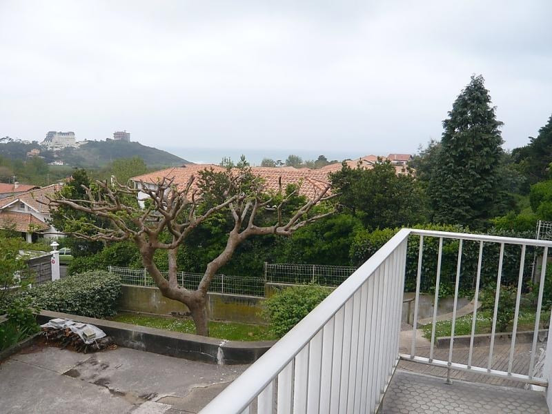 Location vacances Biarritz -  Appartement - 6 personnes - Barbecue - Photo N° 1