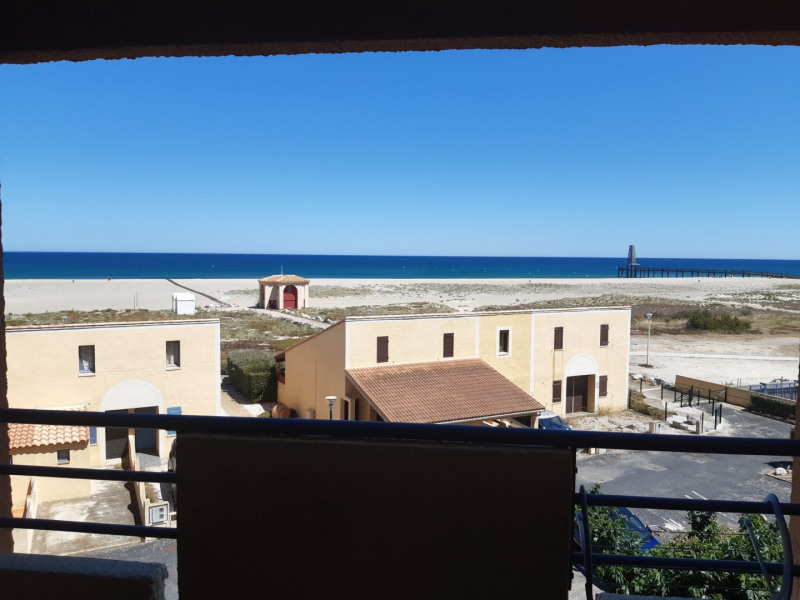 Location vacances Leucate -  Appartement - 4 personnes - Ascenseur - Photo N° 1