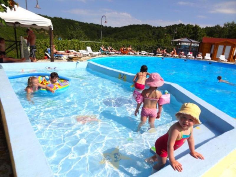 Camping Quercy Vacances