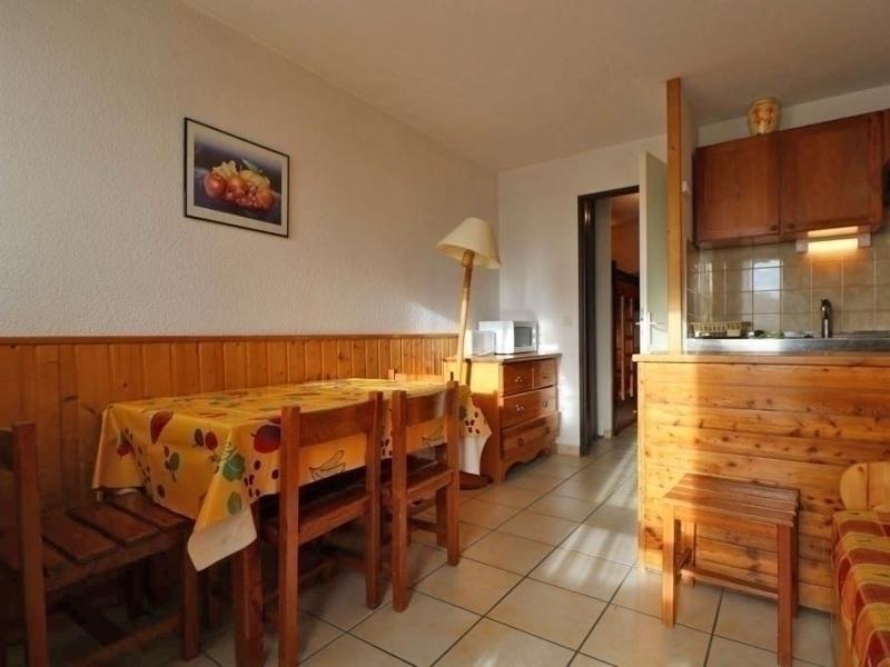 Location vacances Montvalezan -  Appartement - 6 personnes - Cuisinière électrique / gaz - Photo N° 1