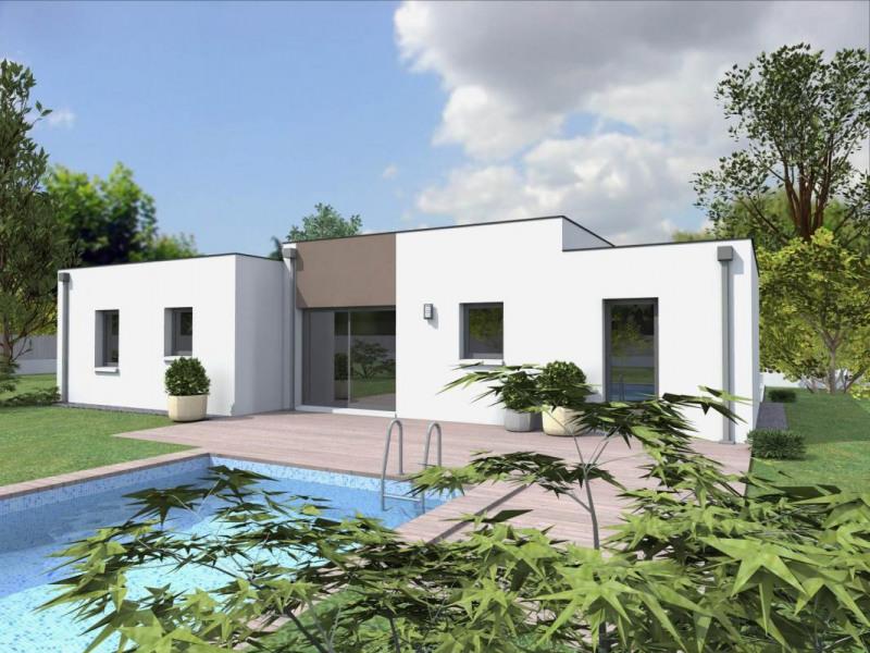 Maison  5 pièces + Terrain 714 m² La Haie-Fouassière par ALLIANCE CONSTRUCTION VALLET