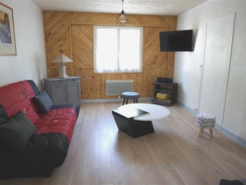Location vacances Mont-Dore -  Appartement - 8 personnes - Télévision - Photo N° 1