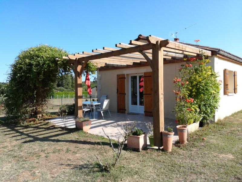 Location vacances Cénac-et-Saint-Julien -  Gite - 6 personnes - Barbecue - Photo N° 1