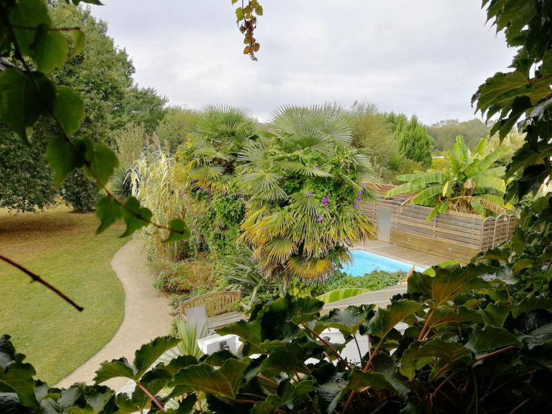 Maison avec piscine à 10 min d'Hossegor