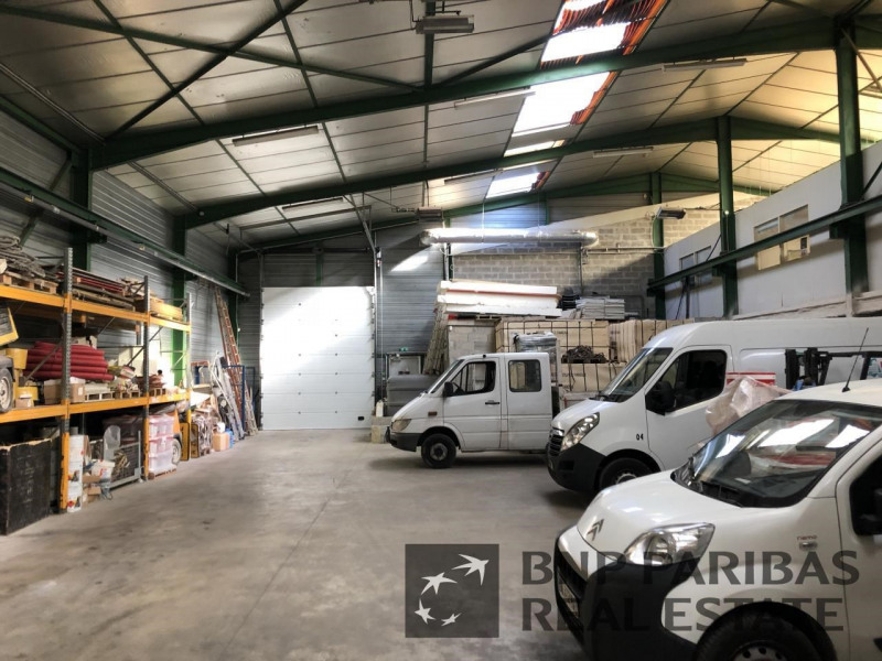 Vente Local d'activités / Entrepôt Jossigny