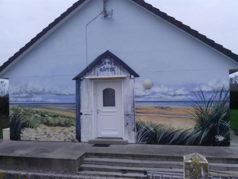 Maison pour 8 pers., Saint-Blimont
