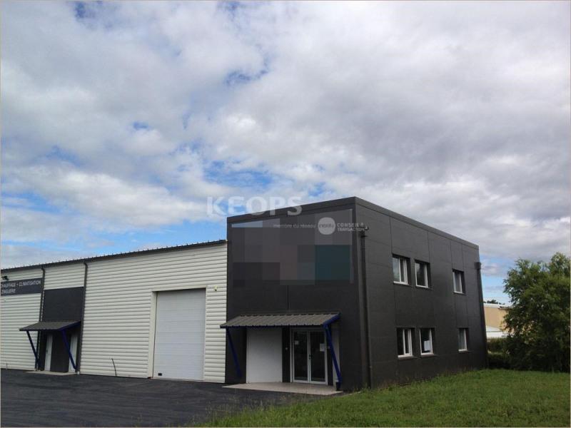 Location Local d'activités / Entrepôt Pechbonnieu