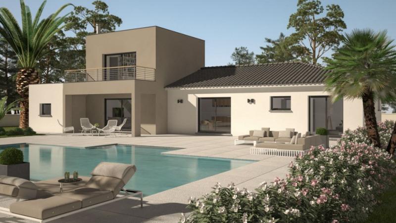 Maison  4 pièces + Terrain 821 m² Mane par LES MAISONS DE MANON