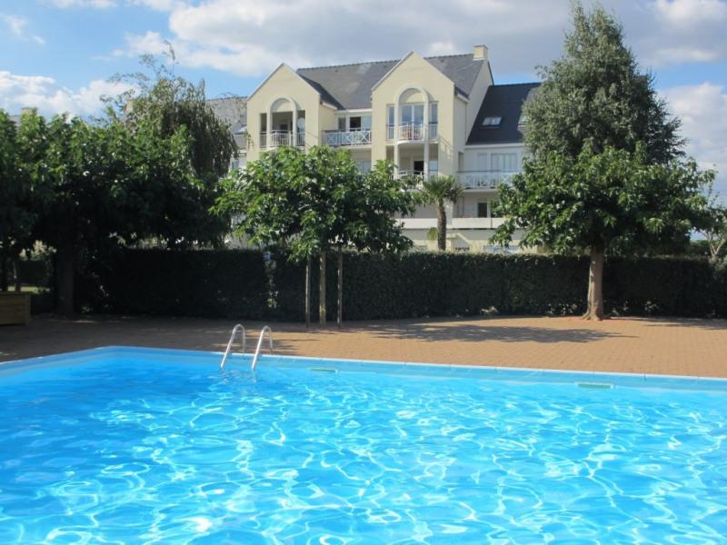 Location vacances Guérande -  Appartement - 5 personnes - Barbecue - Photo N° 1