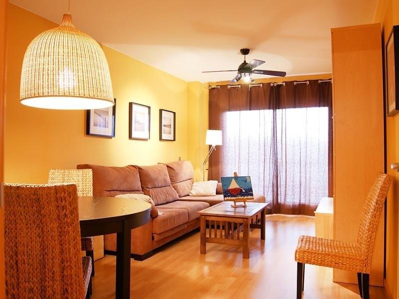 Location vacances Vila-seca -  Appartement - 4 personnes - Jardin - Photo N° 1