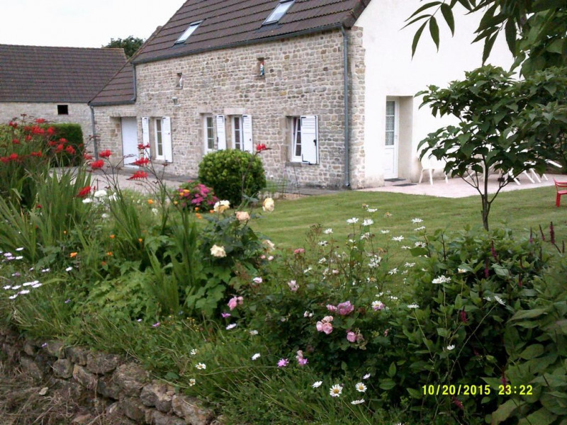 Holiday rentals Gourbesville - House - 6 persons - BBQ - Photo N° 1